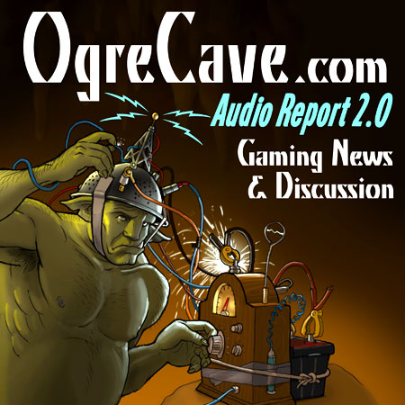 OgreCave Audio Report 2.0