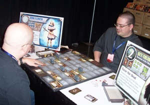 Summoner Wars at PAX East