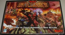Trinity Battleground box