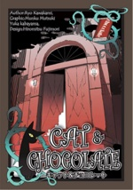 Cat & Chocolate