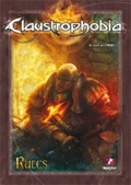 Claustrophobia rulebook