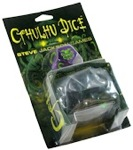 Cthulhu Dice package