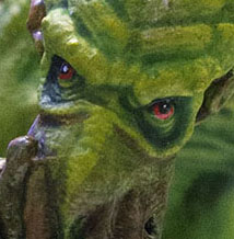 Cthulhu demands you view the gallery