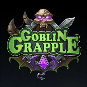 Goblin Grapple logo