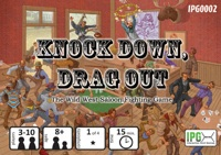 Knock Down, Drag Out