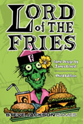 Lord of the Fries 3e box