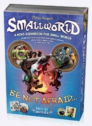 Small World - BNA