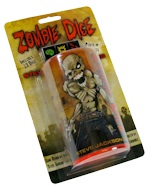 Zombie Dice package